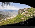 عکس: قلعه پشتاب؛ دژ کهن اشکانیان