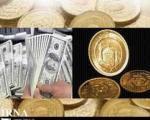 قیمت دلار و انواع طلا و سکه(92/01/06)