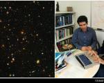 دستاورد ایرانیان در کشف تکامل کهکشان ها