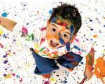 نقش والدین در پرورش هنری کودکان