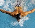 بیماری شانه شناگران