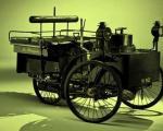 قدیمی ترین خودروی جهان چقدر می ارزد (+ عکس)