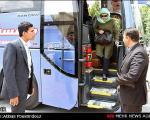 عکس: مدیرکل یونسکو در اصفهان چه میکند؟