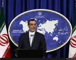 واکنش ایران به حکم دیوان عالی آمریکا