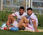 چرا فوتبالیستهای سرباز زندانی نشدند؟