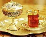 آداب نوشیدن چای در میان ملل مختلف