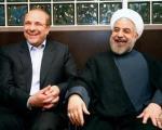 یک اقدام گازانبری جدید ؛ «روحانی و دولت از قالیباف حمایت می کنند» + واکنش مشاور عالی روحانی