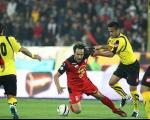سپاهان 1- پرسپولیس 1؛ زرد باشكوه، سرخ سربلند/ استقلال، برندهی زیباترین تساوی لیگ!
