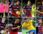لیست سیاه بارسلونا برای فصل آینده