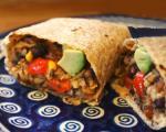 غذاهای محبوب گیاهخواران (2)