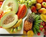 حضور پر رنگ میوههای خارجی در بازار با وجود ممنوعیت واردات