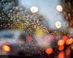 عکس: بارش باران در شیراز