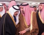 احتمال برکناری پسر ملکعبدالله از گارد ملی عربستان قوت گرفت