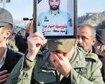 حمله مسلحانه به زندان برای فراری دادن اعدامیها
