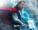 شخصیتهای افسانهای Thor: The Dark World