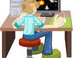 نظارت والدین بر فعالیتهای اینترنتی کودکان