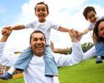 والدین فعال، فرزندانی فعال تر!