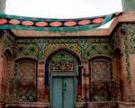 «مسجد خانم» بنای هفتاد ساله قاجاری که فراموش شده است+عکس