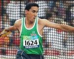 نهمین طلای کاروان پارالمپیک بر سینه حردانی درخشید/ رکوردشکنی پرتابگر ایران