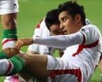 یک بازیکن ایرانی بهترین گلزن مرحله مقدماتی جام ملت های آسیا شد