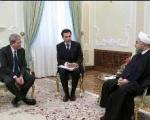 روحانی:هیچ دلیلی برای باقیماندن تحریمها نیست