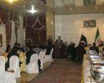 همكاری ایران و پاكستان برای مبارزه با تروریسم ضروری است