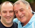 پدر و پسری بعد از ۳۷ سال به یکدیگر رسیدند