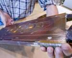 رکورد جدید مرکز سرن با آهنربای 13.5 تسلا