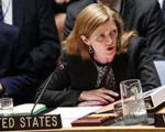 آمریکا: موشك آزمایش شده ایران قادر به حمل سلاح اتمى است