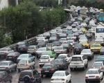 ترافیک سنگین در محورهای چالوس، هراز و تهران-قم
