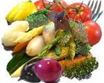 خواص سبزی خوردن