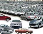 کاهش ملایم قیمت خودرو