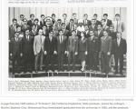 مردان احتمالی کابینه روحانی که در آمریکا تحصیل کردند/ فارغ التحصیلانی که برای بیرون راندن شاه مورد حمایت آمریکا به ایران بازگشتند