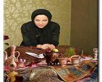 گفتگوی نوروزی با لیلا اوتادی
