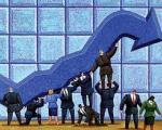 صندوق بینالمللی پول: رشد اقتصادی ایران 1.6 ، تورم 8 درصد