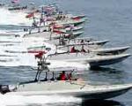 سازماندهی و آموزش 60هزار دانشآموز بسیجی توسط نیروی دریایی سپاه