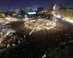 میدان التحریر قاهره در فهرست جاذبه های توریستی مصر!