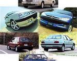 قیمت انواع خودرو در بازار و نمایندگی(92/04/07)