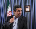 احمدی نژاد: دانشگاه تاسیس می کنم/ ان شالله اتوبان شهید احمدی نژاد درست شود/حاضرم شب ها جوب شهر را جارو کنم