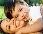 چگونه مادری تمام وقت باشیم؟