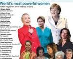 قدرتمندترین زنان جهان چند فرزند دارند/ دوتا و بیشتر