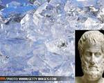 جایزه هزار دلاری انجمن سلطنتی شیمی برای سوالی كه ارسطو را گیج كرده بود!