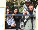 عبدی و هاشمی به جمع بازیگران «معراجیها» پیوستند+عکس جدید