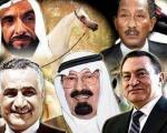 بازی و سرگرمیهای موردعلاقه پادشاهان عرب