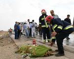 راننده خواب آلود، رفتگر شهرداری را کشت! + عکس