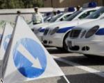 فرمانده جدید پلیس راه كشور منصوب شد