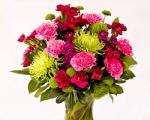 اس ام اس روز ملی گل و گیاه