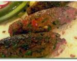 کباب ترکی(خانگى)