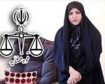 پرونده شکایت از نعیمه اشراقی در شعبه چهار دادسرای فرهنگ و رسانه