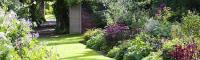 زیباترین باغهای بریتانیا